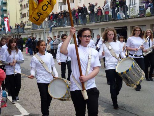 2013 Fête cantonale Cernier